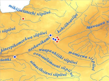 Image 2 (Kiihkayonki area)