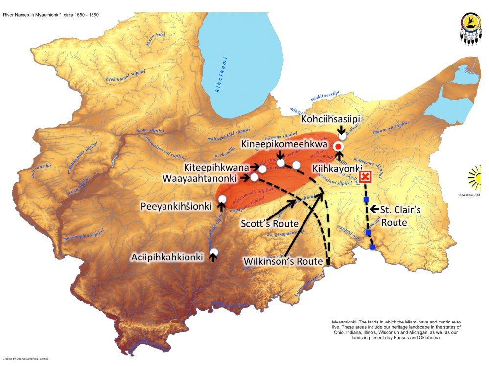 Map1_Invasion Routes (1791)