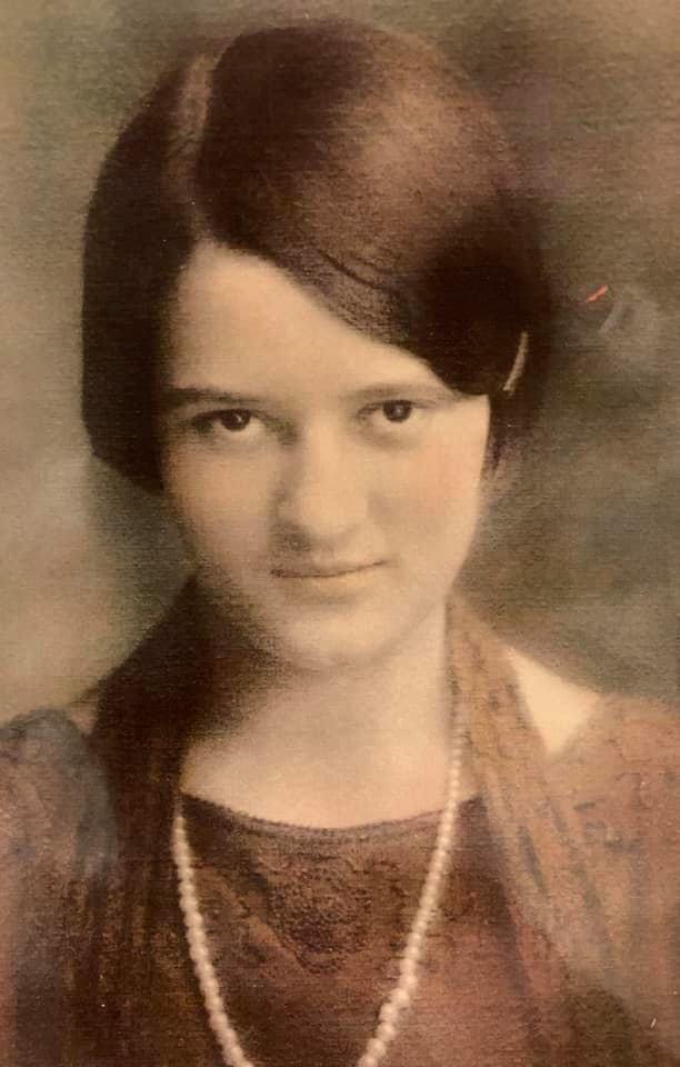 Picture of Josephine Leming